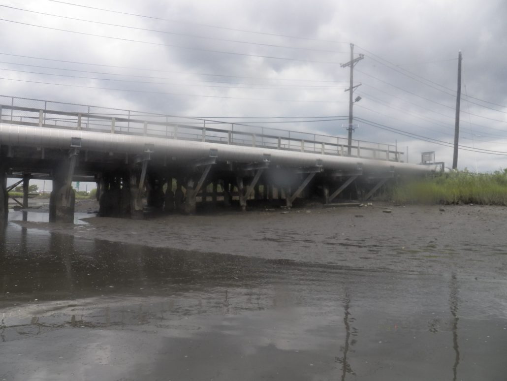 Emergency Bridge 3